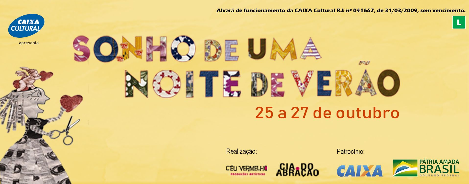 Caixa Cultural Rio de Janeiro
