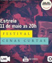 FESTIVAL CENAS CURTAS | SER ARTEIRO